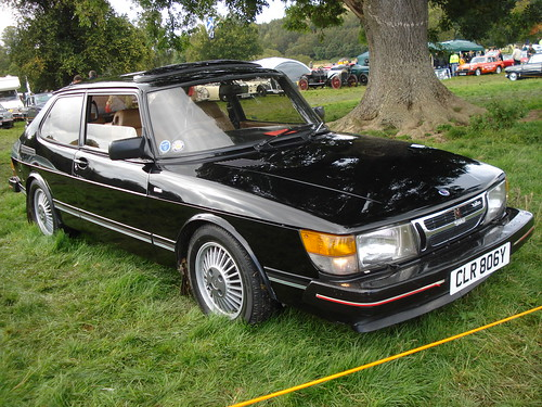 1983 saab 900 turbo this stunning 900 has racked up 375