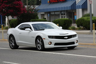 Chevrolet Camaro SS | by Have Fun SVO