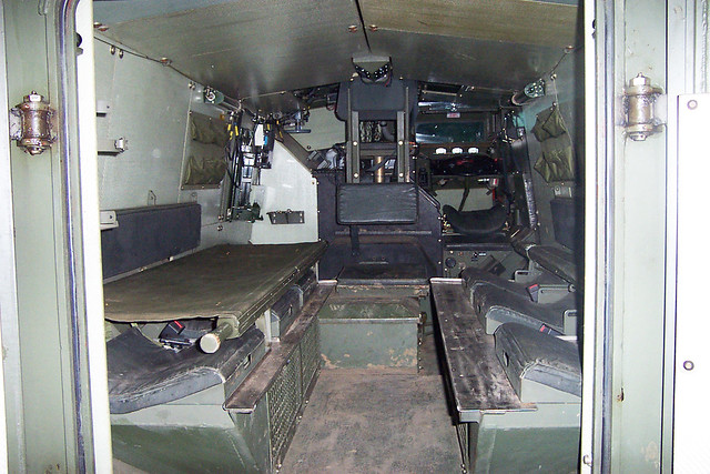 saxon ambulance kinnegar belfast october 2002 flickr photo sharing. Black Bedroom Furniture Sets. Home Design Ideas