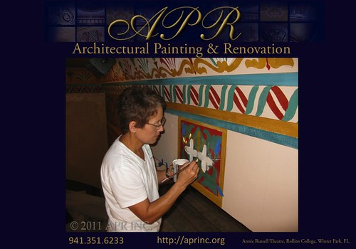 Annie_Russell_Promo-20 | by Architectural Painting & Renovation Inc. (APR INC)