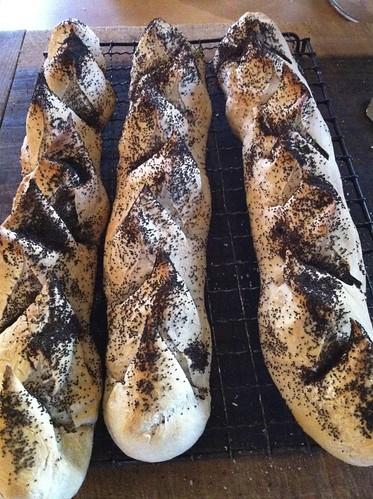Poppy Seed Loaves | by James's GW Blog