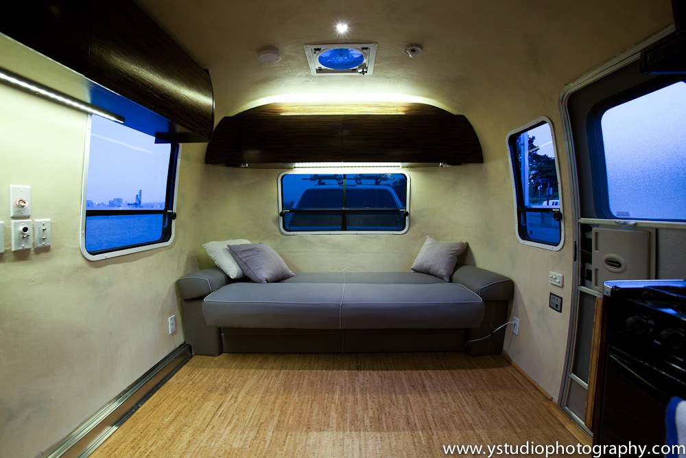 Room Airstream