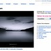 First Flickr Frontpage