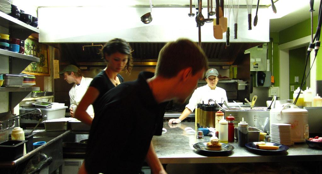 Corner Kitchen Asheville Recipes