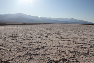Scorching heat @ Death Valley | by BJSmit