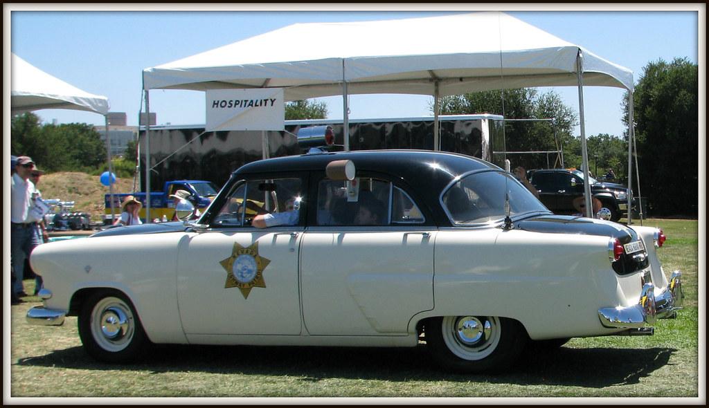 1953 4 door ford customline overdrive nevada highway pat for 1953 ford customline 4 door