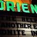 The Oriental Theatre, Milwaukee