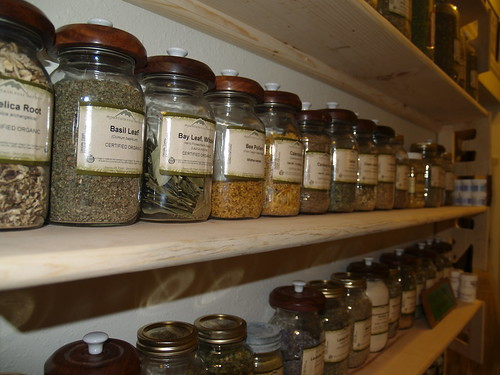 Herbs From Mosswood Farm Store | by Visit Gainesville