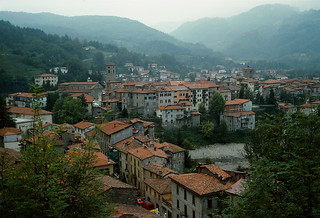 Castelnuovo di Garfagnana | by roy.luck