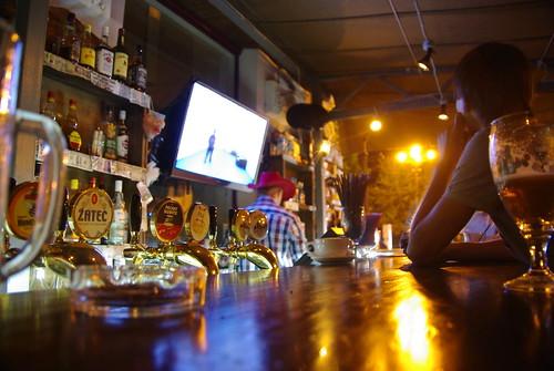 Harley Cafe Bar Katerina