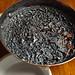 Burnt Orange Sauce in a Favorite Copper Pan