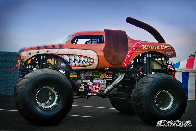 Rusch Park Car Show