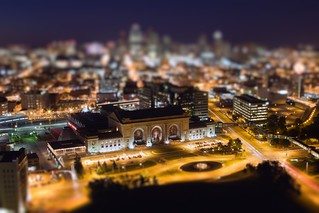 Kansas City by Night - TS | by Denzil Burriss