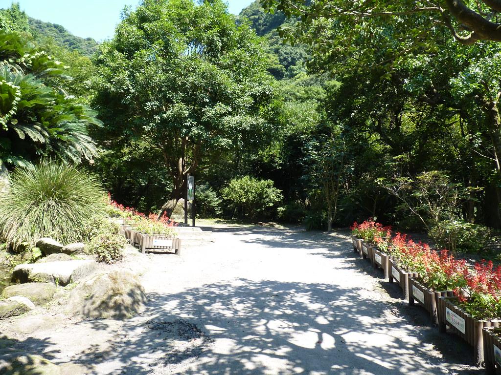 Sengan-en Garden, Kagoshima, Japan  David & Cheryl M  Flickr