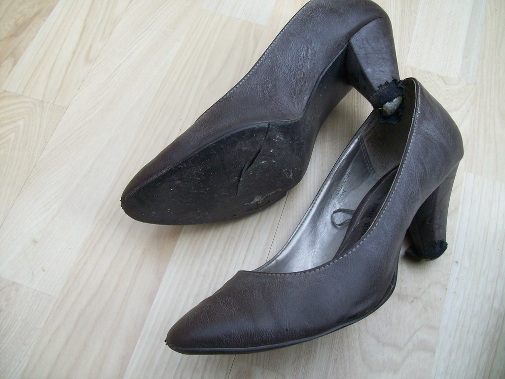 well worn shoes for sale craigslist