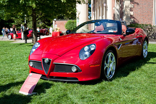 Saratoga Wine & Food and Fall Ferrari Festival - Saratoga Springs, NY - 2011, Sep - 07.jpg | by sebastien.barre