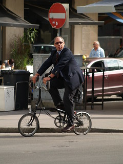 smart businessman 2 | by Vienna Cycle Chic