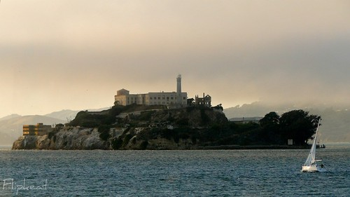 Alcatraz | by flipkeat