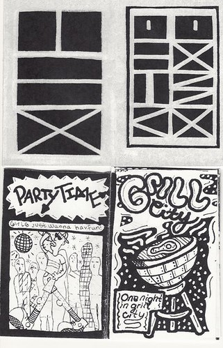 More zines by Regan TCK | by Vandalism Euphamism