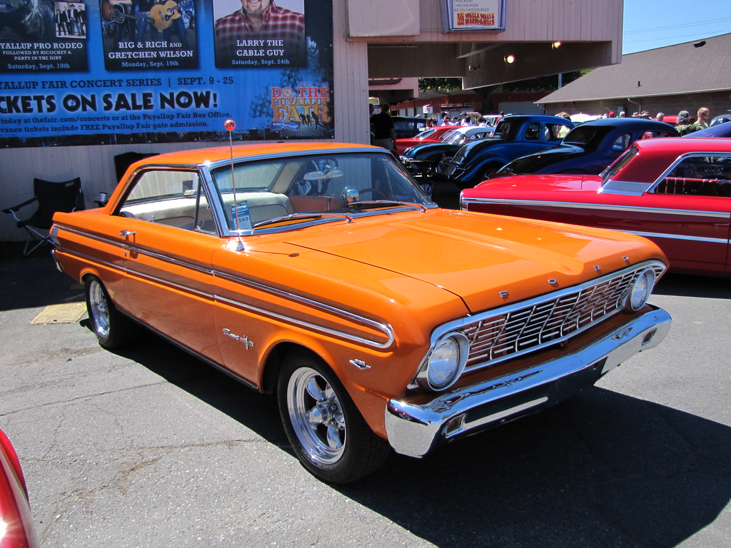 6031811041 on 63 ford falcon sprint