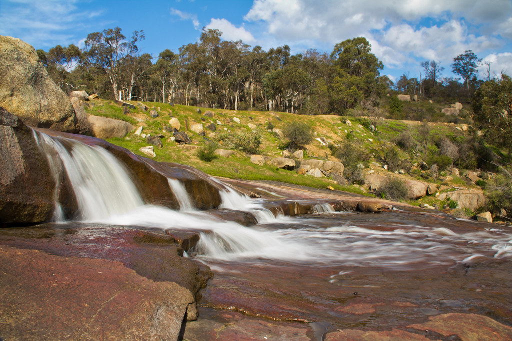 Perth's favourite outing - John Forrest National Park ...