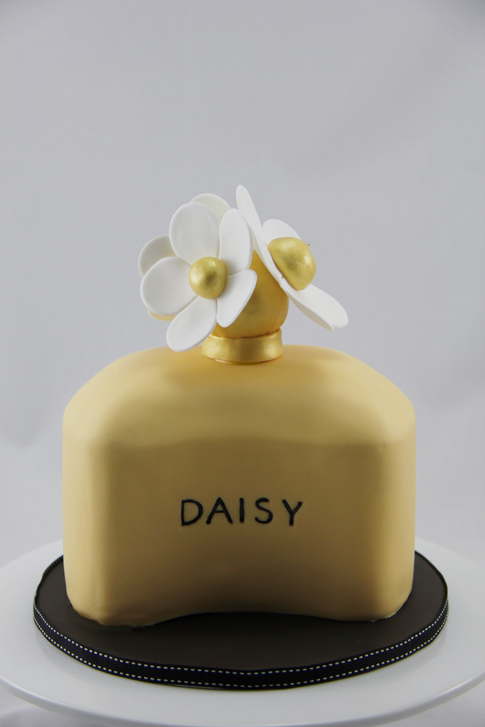 Image Result For Chocolate Daisy Cake