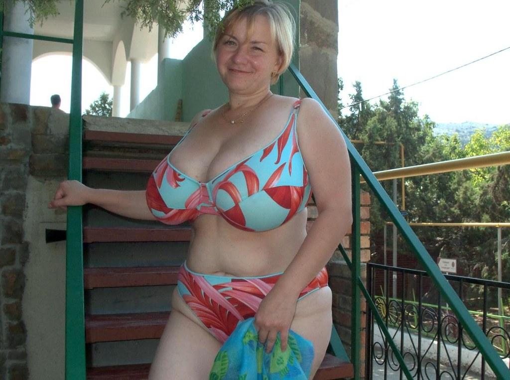 большие фото зрелые женщины