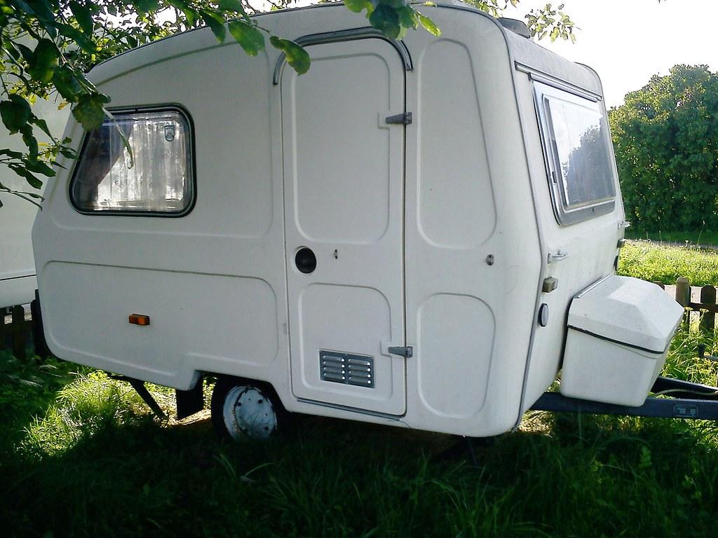 Old Predom 126 caravan   Ankar60   Flickr