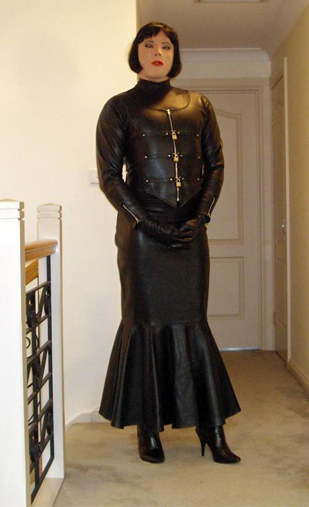 Mistress Antonia 1 Borne From The Desires Of Several