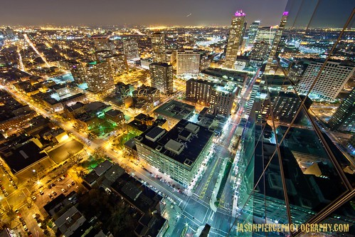 47th floor | by Jason Pierce Photography