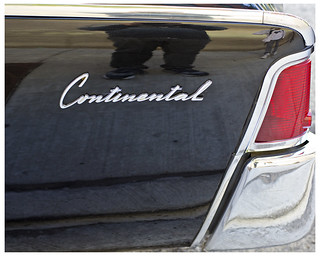 Lincoln Continental - set of NBC's Playboy | by swanksalot