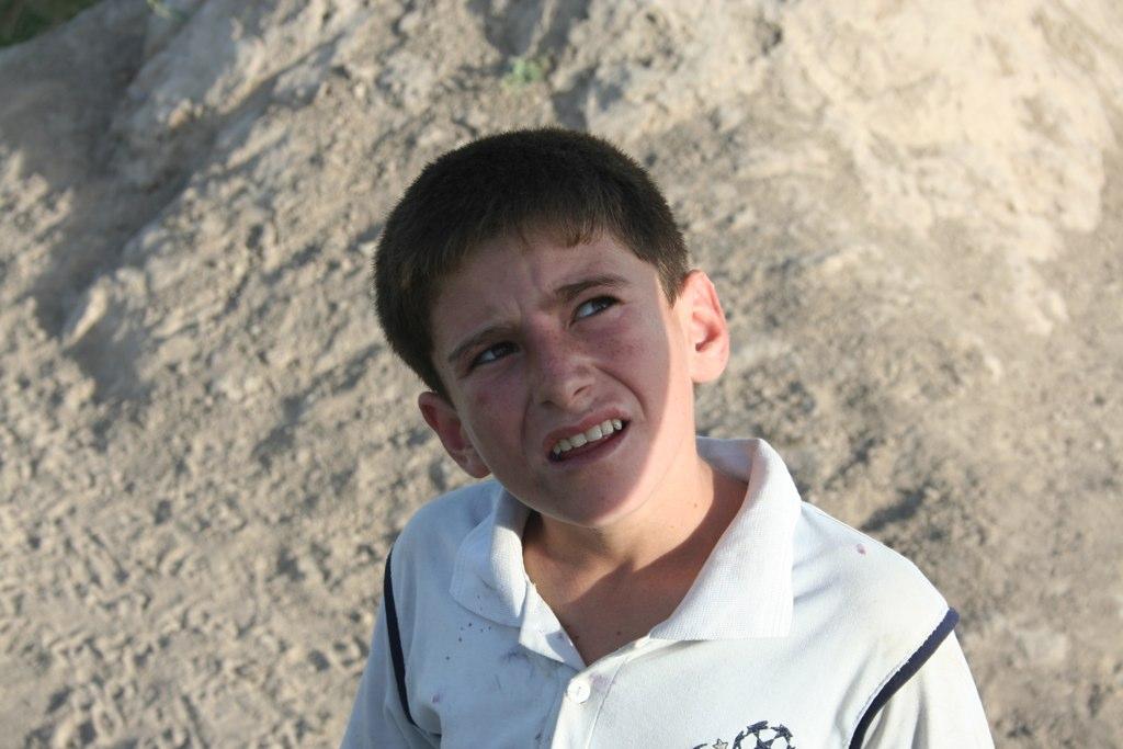 tajik boy this neighborhood tajik boy tracked us down
