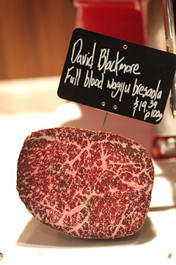 wagyu | by David Lebovitz
