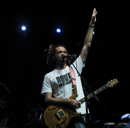SOJA @ Merriweather Post Pavilion 8/13/11 | by Matthew Straubmuller