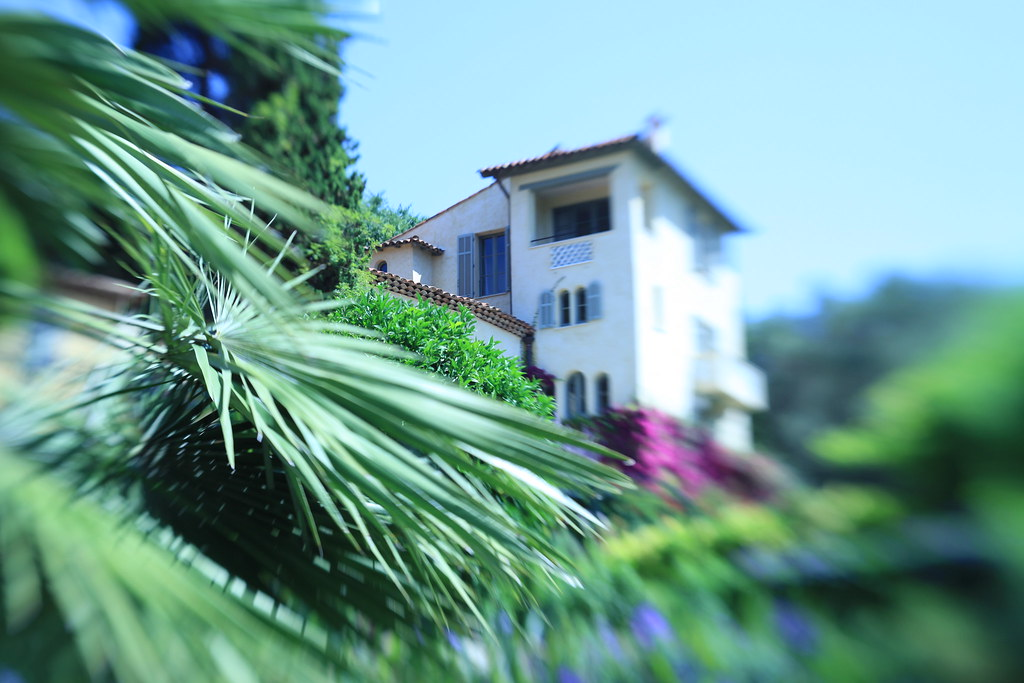 Villa Cannes A Louer Week End