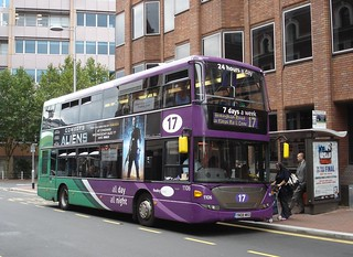 Reading Buses 1106