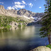 Pawnee Lake, Indian Peaks