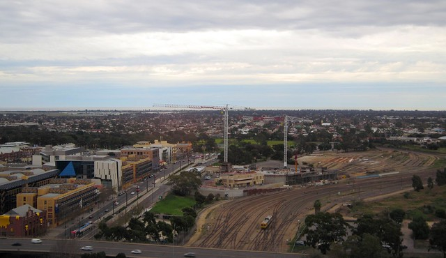 Adelaide Airport Hotel
