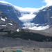 Colombie Britannique Glacier road