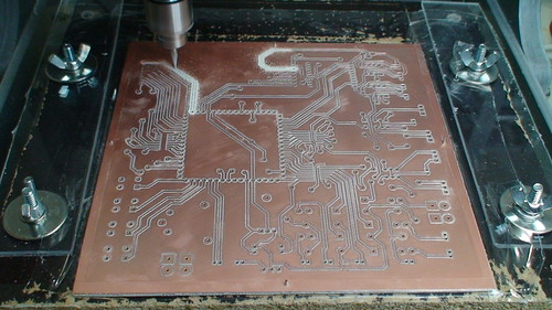 Another Weekend Spent Making Circuit Boards | by Mikey Sklar & Wendy Tremayne