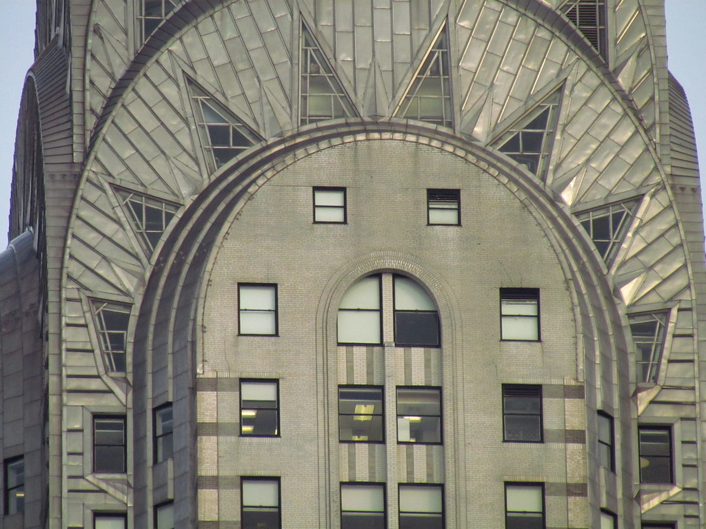Chrysler Building Turtle Bay Manhattan New York City
