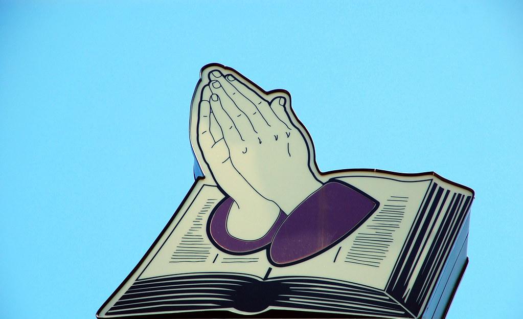 praying hands open bible open hearts open minds steve Praying Hands Black and White Praying Hands Church Clip Art
