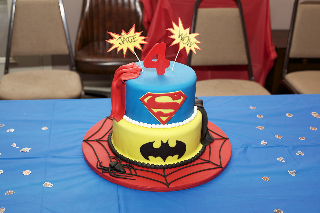 Cake Images For Birthday Boy