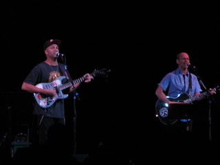 "Tom Morello and Wayne Kramer: ""Which Side Are You On?"" 