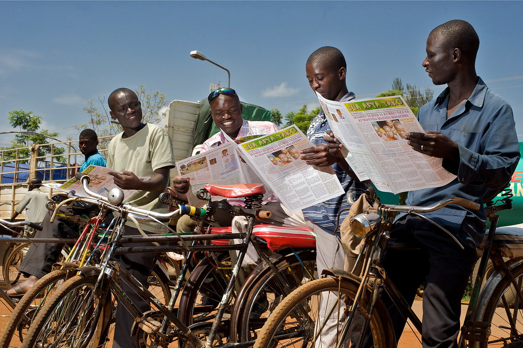 Boda-Boda! Rethinking Unregulated Urban Transport in the Global South