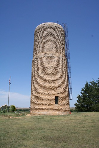 Paradise Water Tower | by National Register