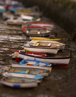 boats of many colours | by malc_smith