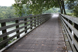 Virginia Creeper Trail | by Gamma Man
