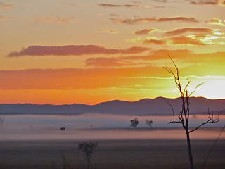 Sunrise at Bruce Highway | by F Jo