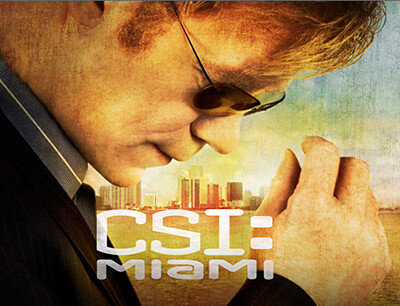 CSI Miami Poster | by JamieMoVieSeRieS